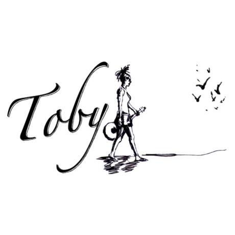 Toby Beard