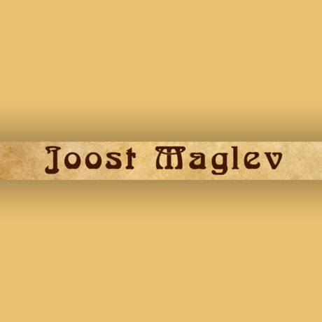 Joost Maglev