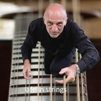 Roland van der Horst – Life In Strings