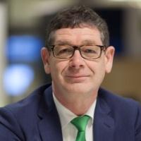 Wethouder Kees van Velzen.