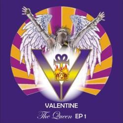 2015-11-27 Valentine Queen EP