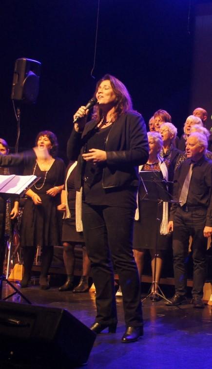 Speciaal kerstconcert met Sound of Celebration, Tim Hermsen en Danielle Schaap