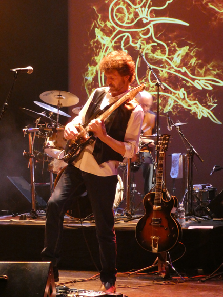 Phoenix Again: pure Italiaanse symfonische rock