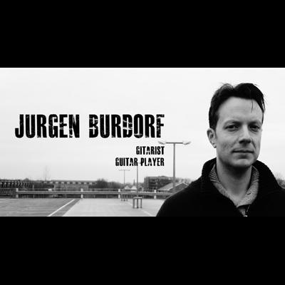 Jurgen Burdorf